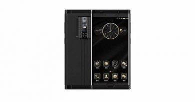 Gionee M2017 - смартфон с аккумулятором на 7000 мАч | цена
