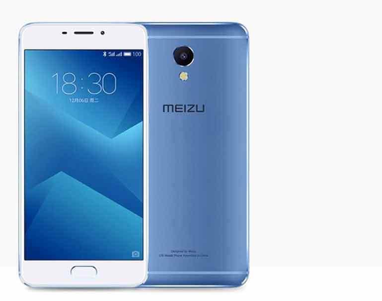 Металлический фаблет Meuzi M5 Note нового поколения