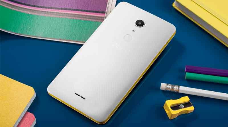 Alcatel A3 XL: бюджетный фаблет на Android 7 | цена