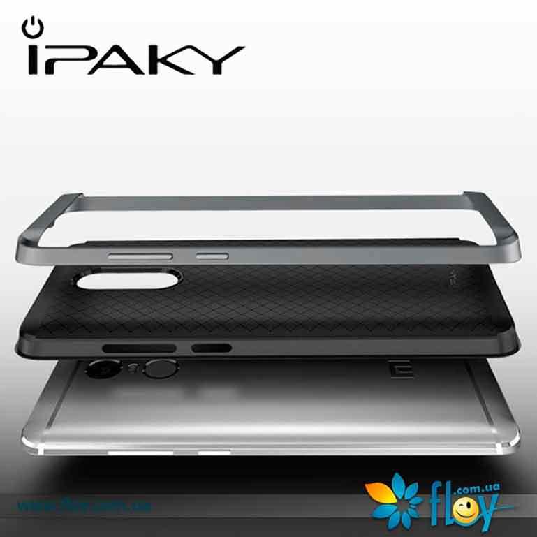 Противоударный чехол iPaky для Xiaomi Redmi Note 4