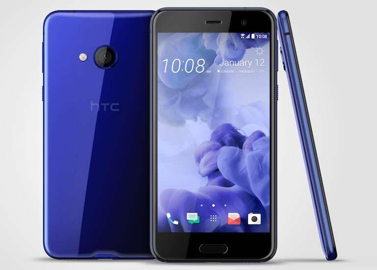 Характеристики HTC U Play - современный середнячок
