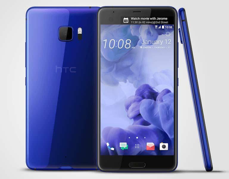 HTC U Ulta | Камера UltraPixel на 12-Мп