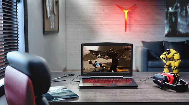 Новые игровые ноутбуки Lenovo Legion | характеристики, цена