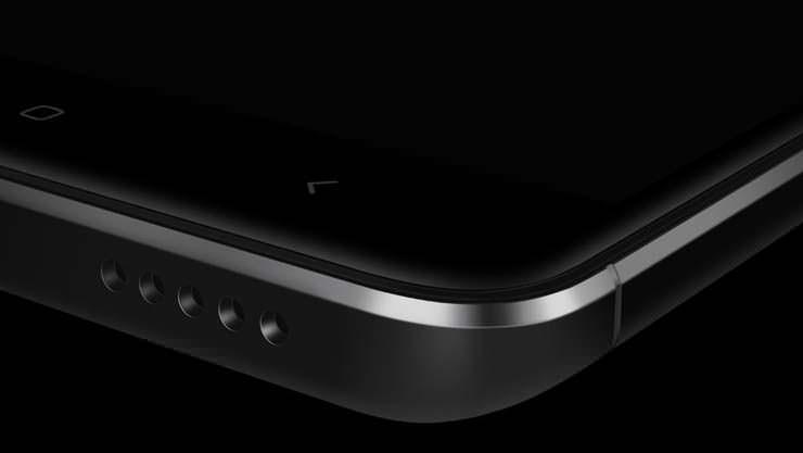Смартфон в алюминиевом корпусе Xiaomi Redmi Note 4