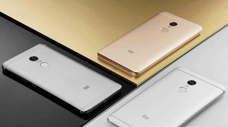 Противоударный чехол iPaky для Xiaomi Redmi Note 4 | обзор