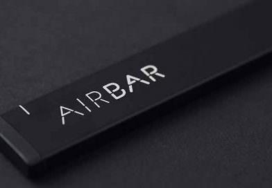 AirBar: как сделать сенсорный экран на ноутбуке за $79