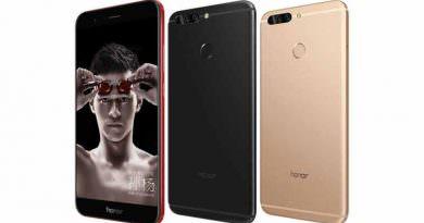 Флагман Huawei Honor V9 с 6 ГБ ОЗУ официально | цена, инфо