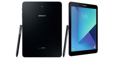 Планшет Samsung Galaxy Tab S3 официально | цена, инфо