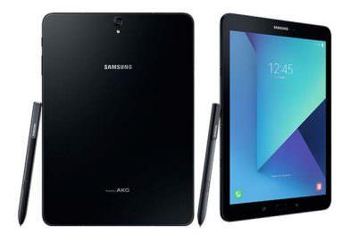 Планшет Samsung Galaxy Tab S3 бросил вызов Apple iPad Pro
