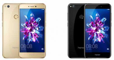 Honor 8 Lite: доступный смартфон из металла и стекла | инфо