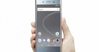Sony Xperia XZ Premium: 4K-смартфон на Snapdragon 835 | инфо