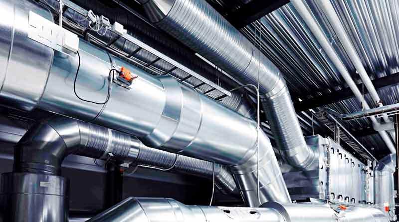 Где в Интернете купить вентиляционные системы? Киев Комфорт