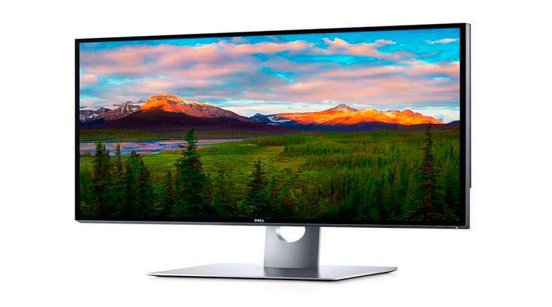 Dell UltraSharp: первый 8к-монитор уже в продаже | цена