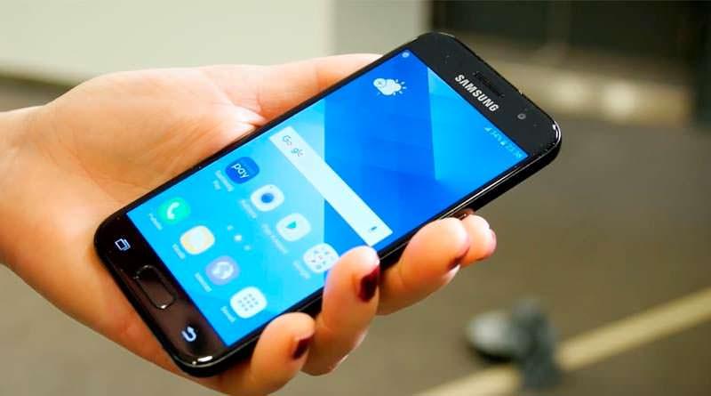 Чехлы для Samsung А3 2017 | большой выбор в DLM