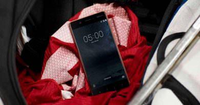 Nokia 6, Nokia 5 и Nokia 3: смартфоны на Android | цены