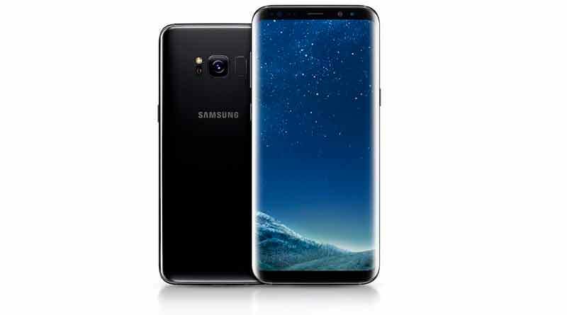 Новейшие флагманы Samsung S8 и S8+ официально | цена