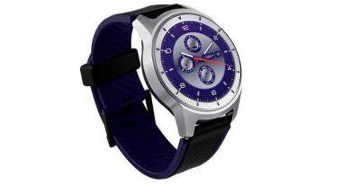 ZTE Quartz: самые дешевые смарт-часы на Android Wear