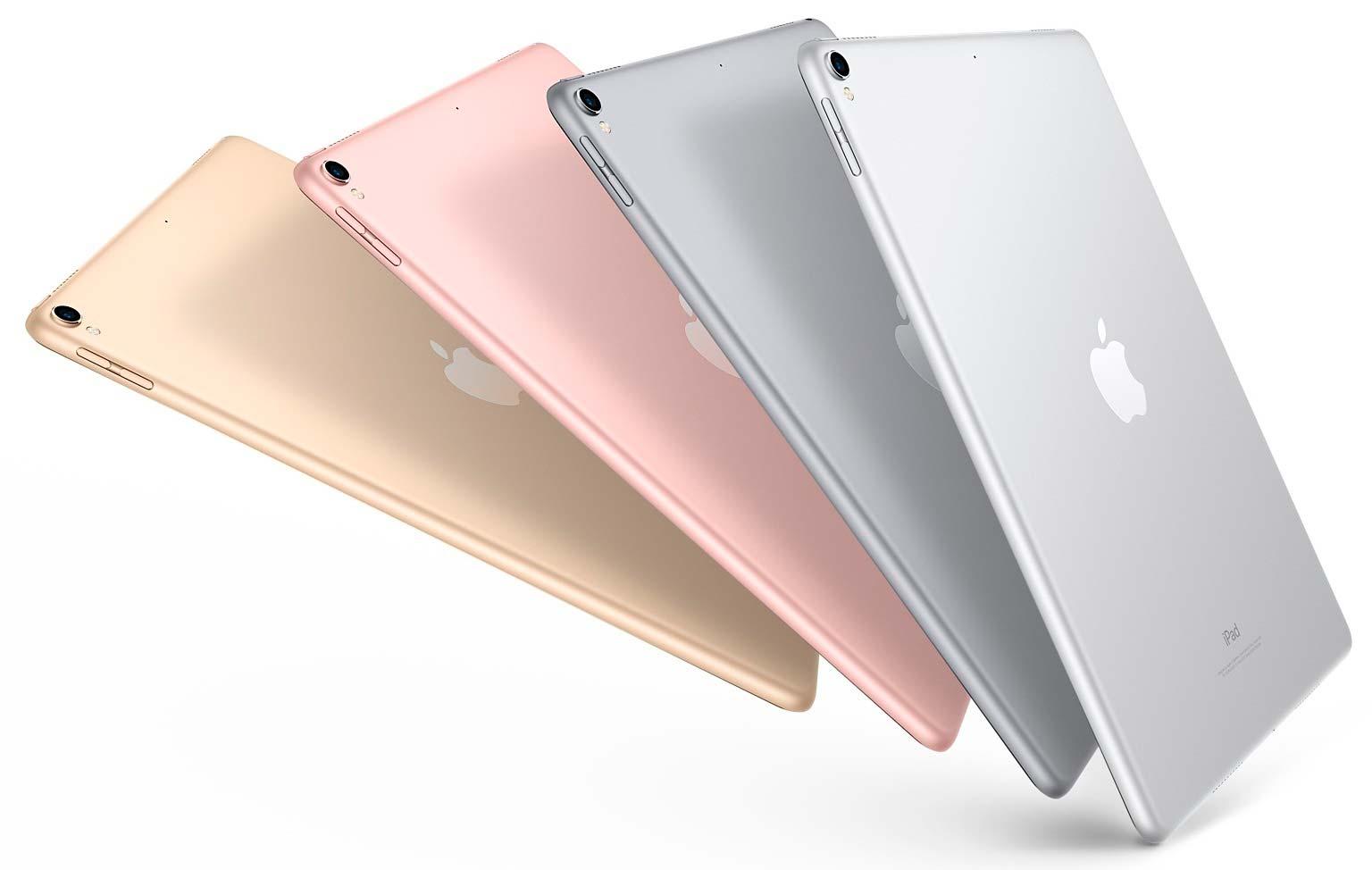 Новый планшет Apple iPad Pro: цена от $649