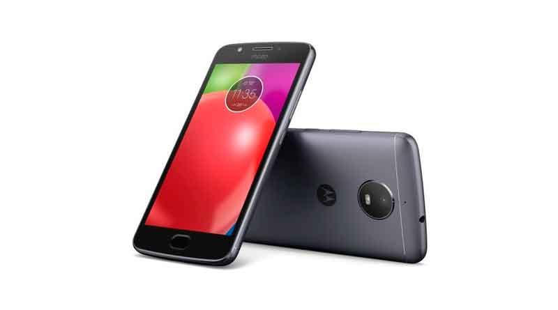 Вышли бюджетные смартфоны Moto E4 и Moto E4+ на Android 7.1