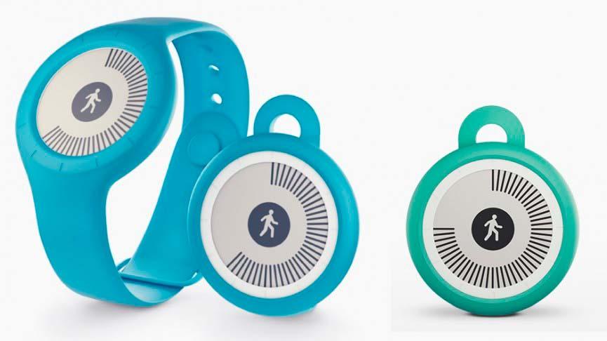 Фитнес-браслет Nokia Go