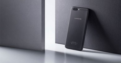 UMIDIGI Z1/Z1 Pro: флагманские смартфоны по цене середнячков