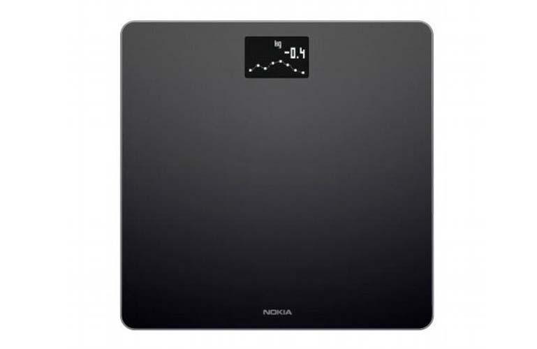 Умные весы Nokia