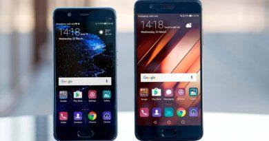 Почему новые Huawei P10 и P10 Plus заслуживают внимания