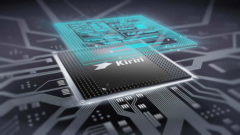 Мощный восьмиядерный процессор Kirin 960