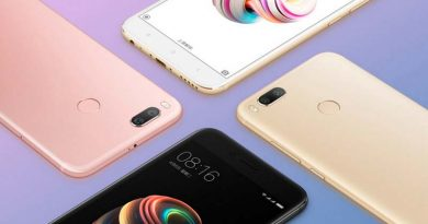 Xiaomi Mi5X: новый недорогой смартфон среднего класса | цена