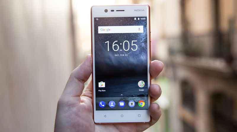 Nokia 3 Dual SIM: начальный Android-смартфон Нокиа от Цитрус