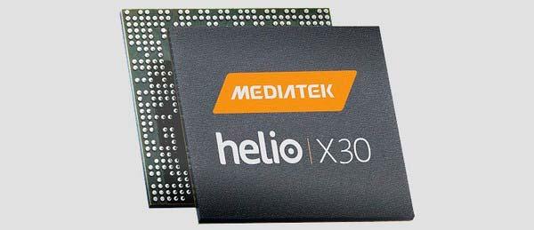 Meizu Pro 7: десятиядерный процессор MediaTek Helio X30