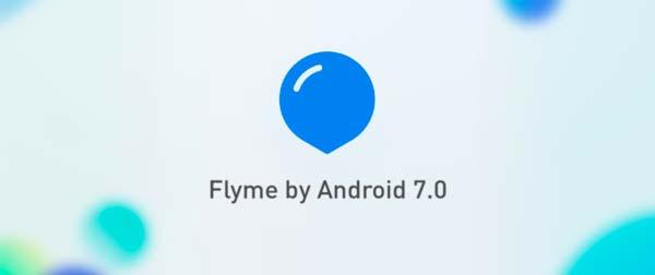 Meizu Pro 7 и Pro 7 Plus: Android 7.0 Nougat с Flyme 6 поверх