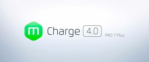 Meizu Pro 7 и Pro 7 Plus: быстрая зарядка mCharge 4