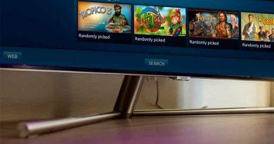 В телевизорах Samsung появилась поддержка Steam Link