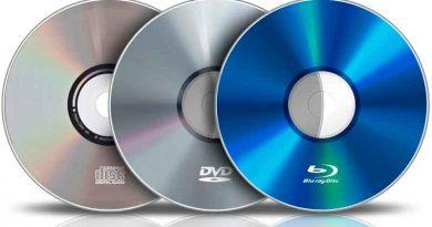 В чем разница между DVD и Blu-ray и какой вариант лучше выбрать