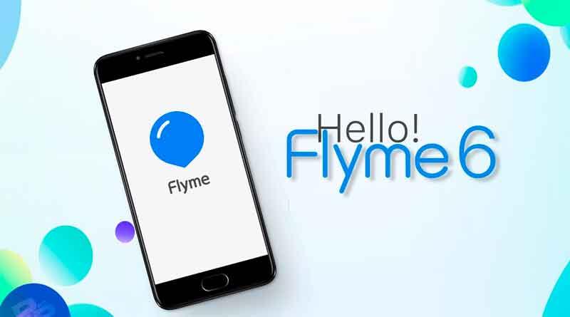 Что нового в Flyme 6? Короткий обзор главных фишек