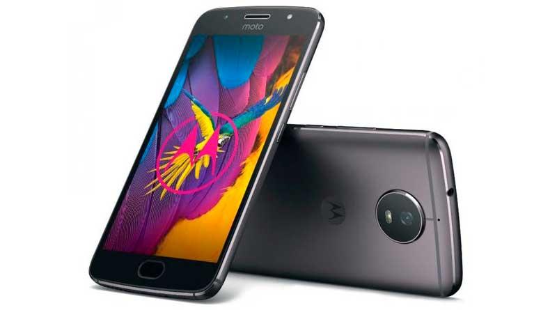 Lenovo выпустила металлические смартфоны Moto G5S и G5S Plus
