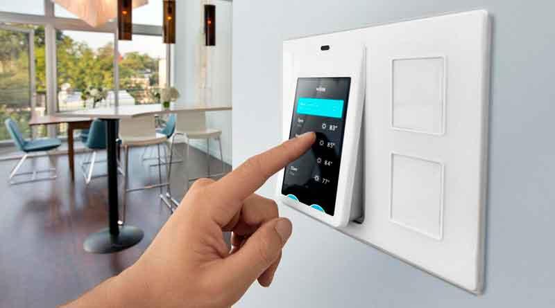 Разновидности систем автоматизации для «Умного дома»