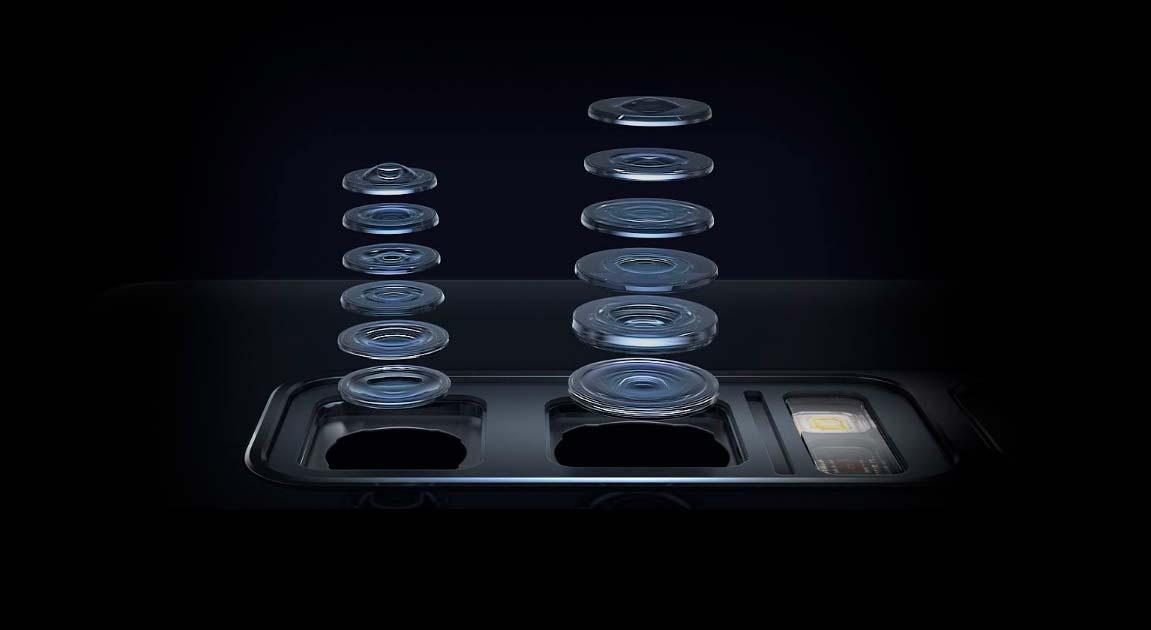 Samsung Galaxy Note8: сдвоенная камера на 12-Мп