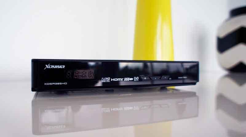 SatMaster: спутниковые ресиверы в Украине по лучшей цене
