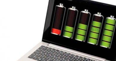 Сколько работают батареи для ноутбуков? Коротко о главном