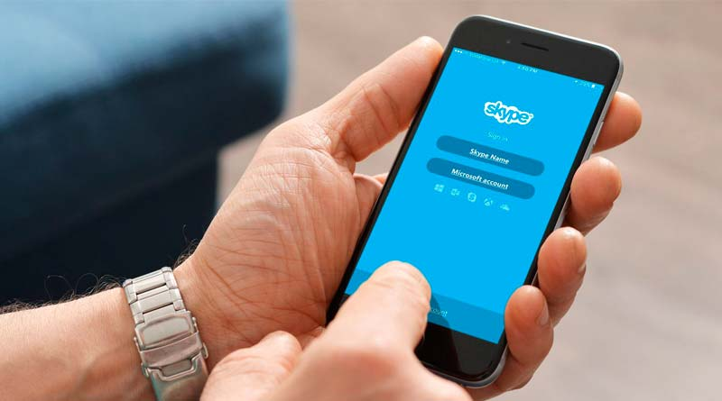 В Skype появилась возможность отправлять деньги через PayPal