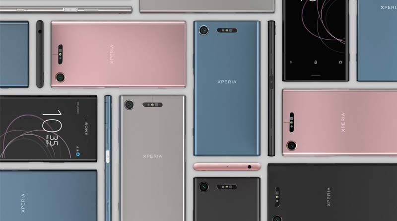 Sony Xperia XZ1 и XZ1 Compact: первые смартфоны на Android 8