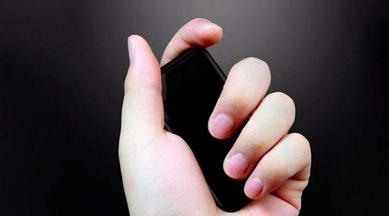 Soyes 7s: крутой мини-смартфон, клон iPhone 7 в миниатюре