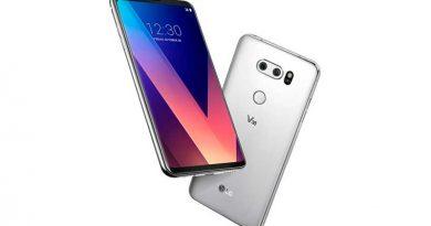 Новый топовый смартфон LG V30: ответ Note8 | характеристики