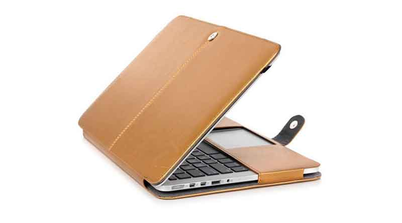 Защитные чехлы на MacBook Pro