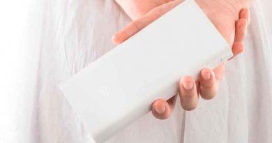 Вышел недорогой пауэр-банк Xiaomi Mi Power 2C на 20 000 мАч
