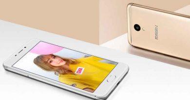 Meizu M6: стильный недорогой смартфон 2017 года