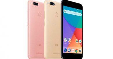 Mi A1: первый смартфон Xiaomi на чистом Android | цена