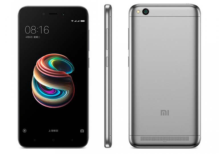 Новый дешевый Xiaomi Redmi 5A